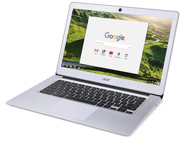 Acer Chromebook XB3-431-C1AN