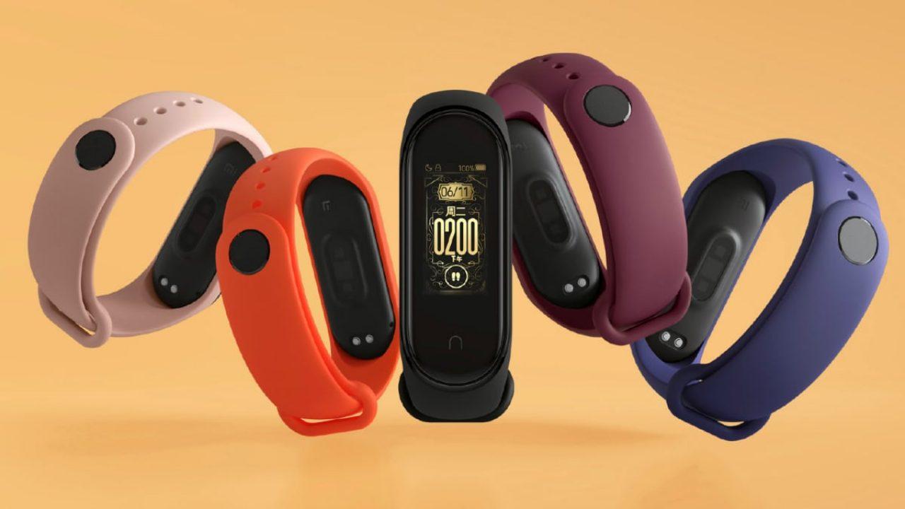 7 Migliori Cinturini Per Xiaomi Mi Band 4 Outofbit
