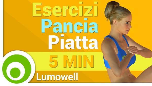Pancia Piatta Lumowell
