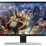 Samsung Monitor U28E590D