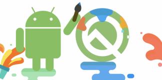 google android Q beta 4
