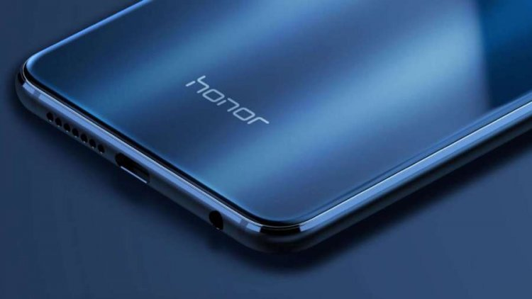 honor smartphone 5G