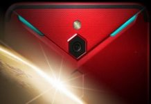 nubia red magic 4