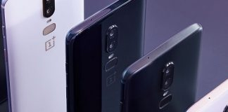 oneplus 6 lineageos 16