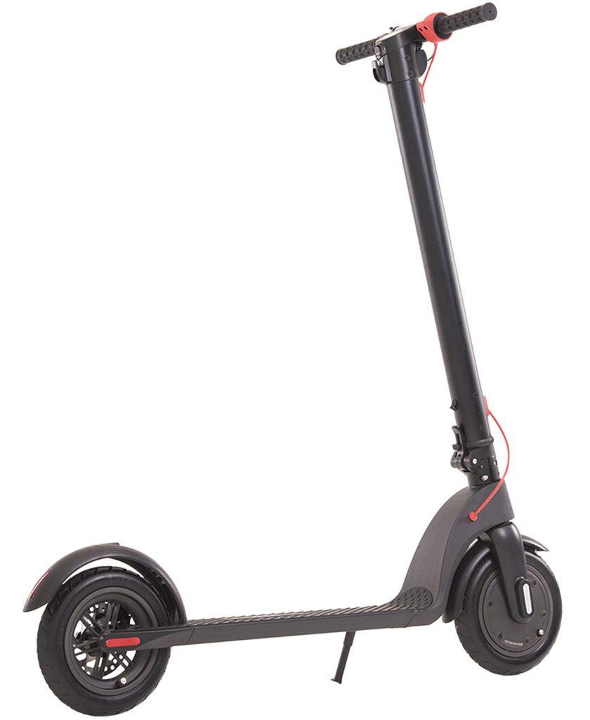 vivobike e-scooter s3 posteriore monopattino intero