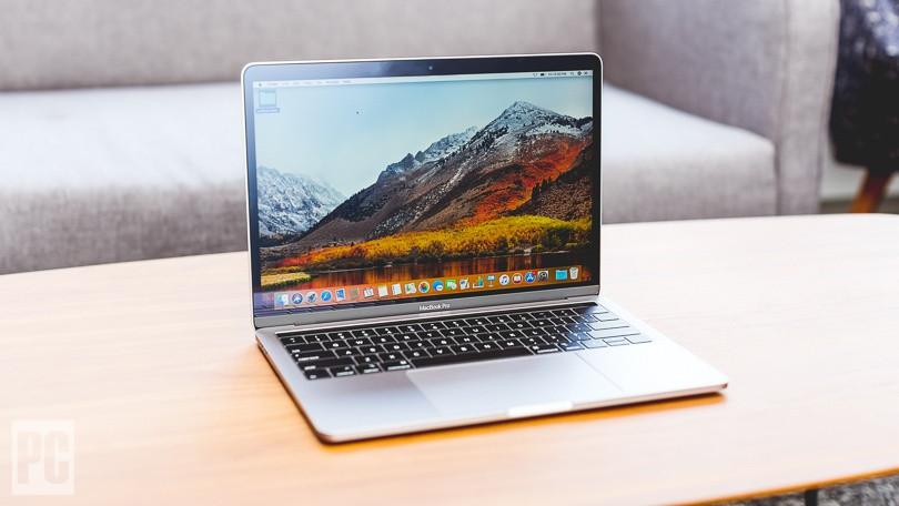 MacBook acceso