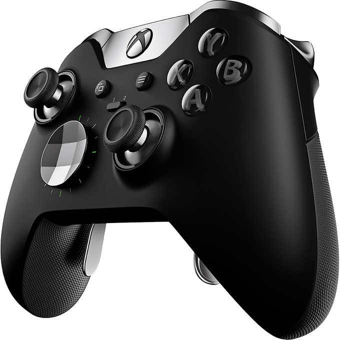 Xbox One controller compatibile con iPad OS
