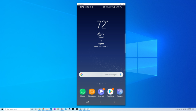 Android su PC, grazie a Scrcpy