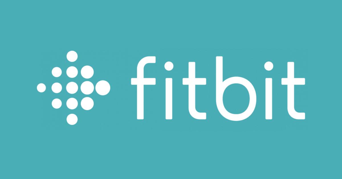 Il logo di Fitbit