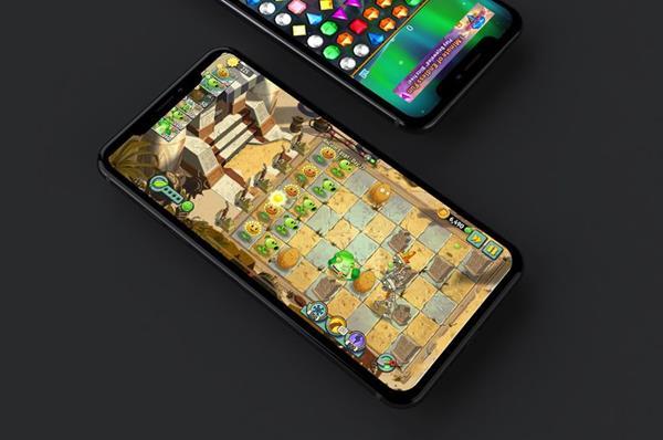 Giochi RPG per iPhone