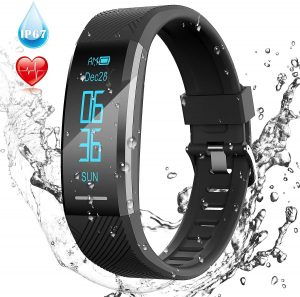 AGPTEK Fitness Tracker