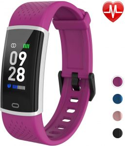 Fitness tracker Fitpolo