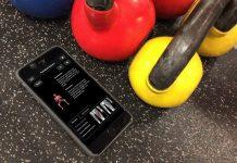 Migliori app per la palestra per iPhone