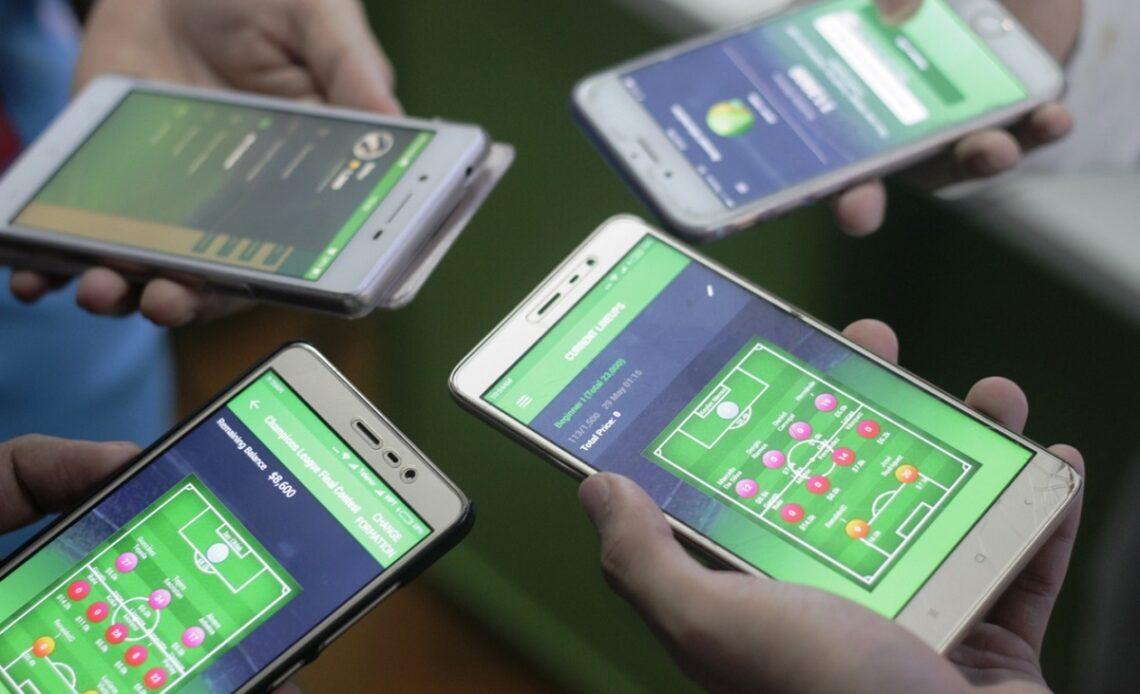 Migliori giochi di calcio per Android