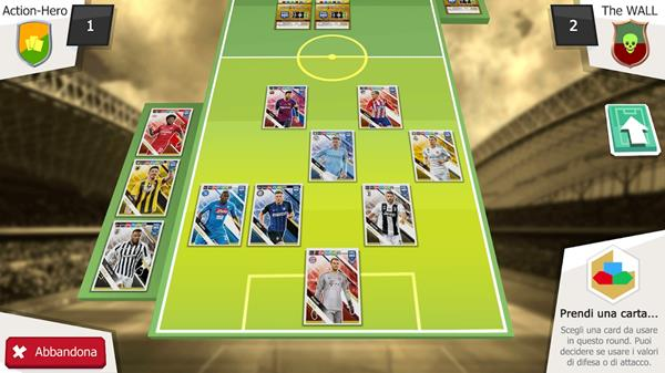 Panini Fifa 365 Adrenalyn365