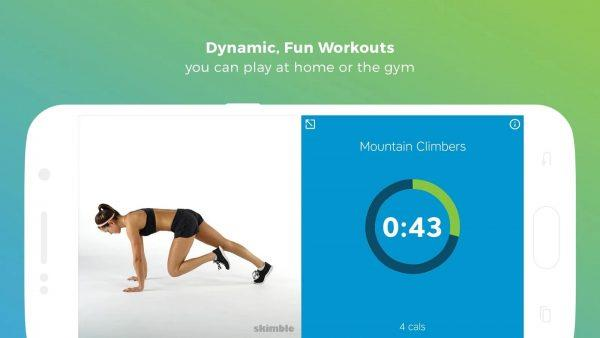 Personal Fitness Coach – PEAR