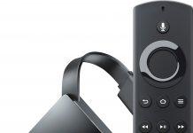 amazon fire tv installazione expressvpn