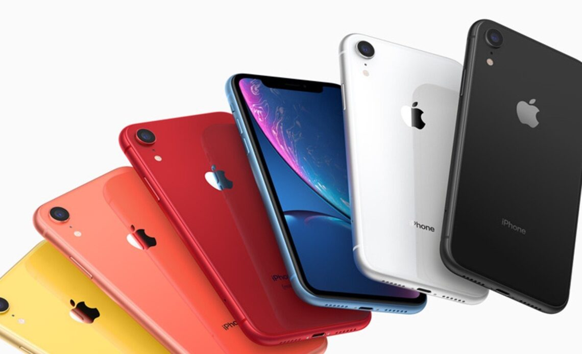 apple iphone 5G 2020