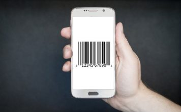 codice a barre android