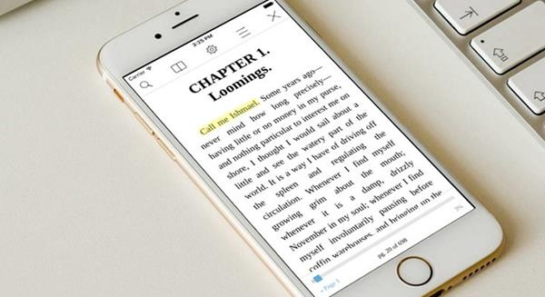 Migliori app per leggere per iPhone