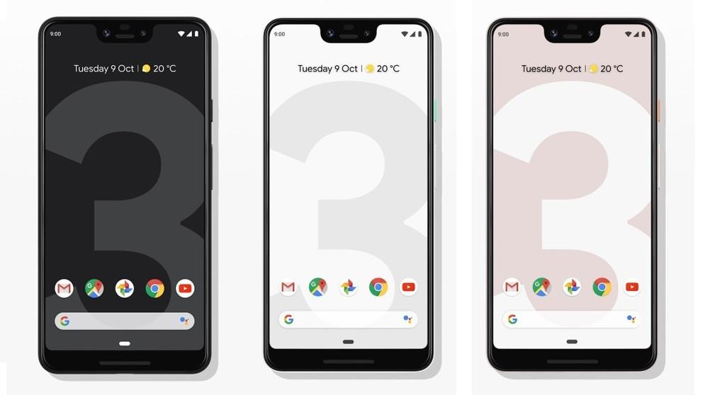 google pixel patch
