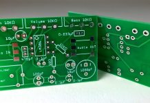 layout pcb altium designer