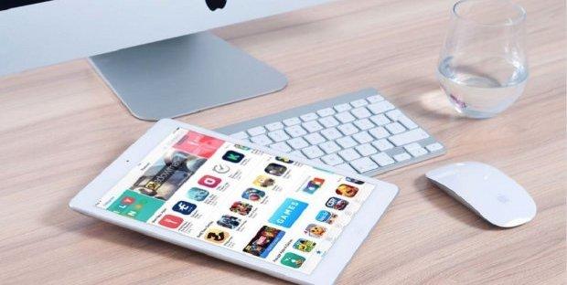 iPados e tastiera