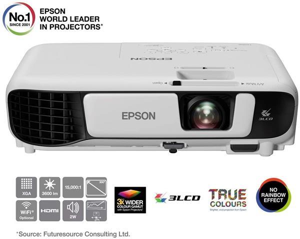 Epson EB-X4
