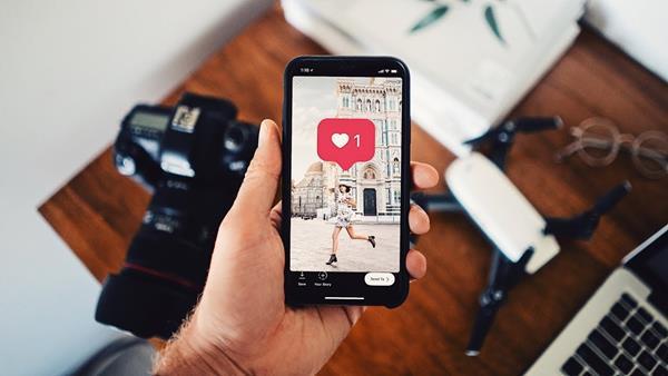 Storie su Instagram