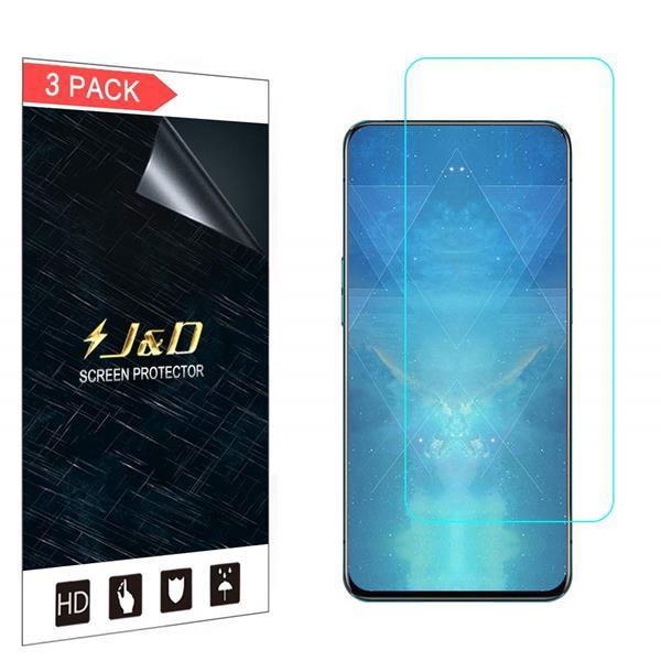 Pellicola J&D Premium HD