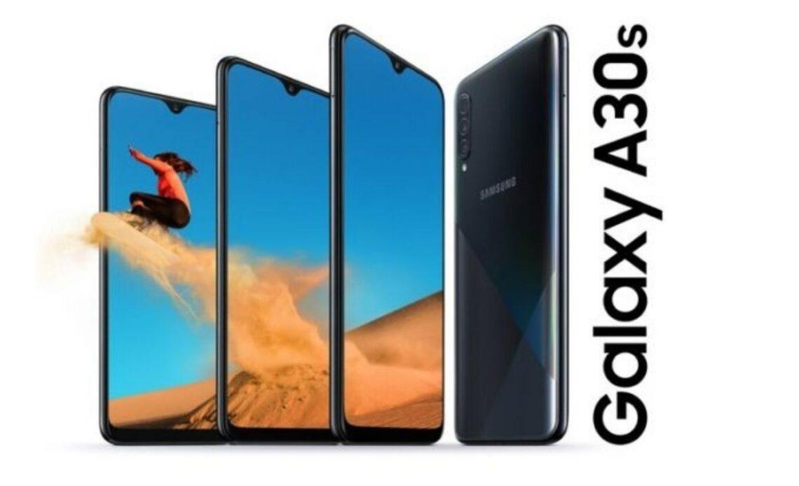 Samsung Galaxy A30s prezzo