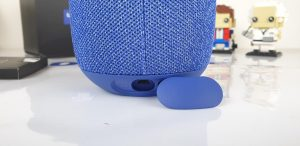 Ultimate Ears Wonderboom 2 - porta microusb e protezione