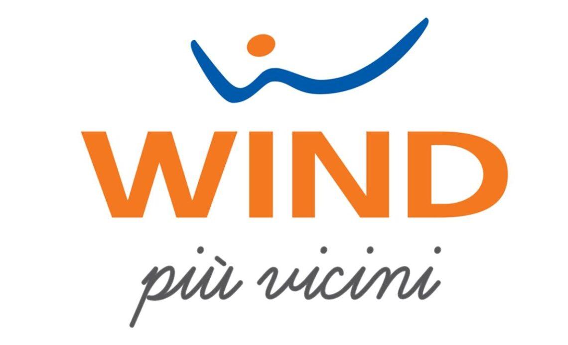 Wind rimodulazioni