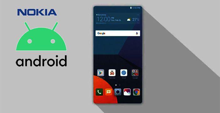 android 10 nokia