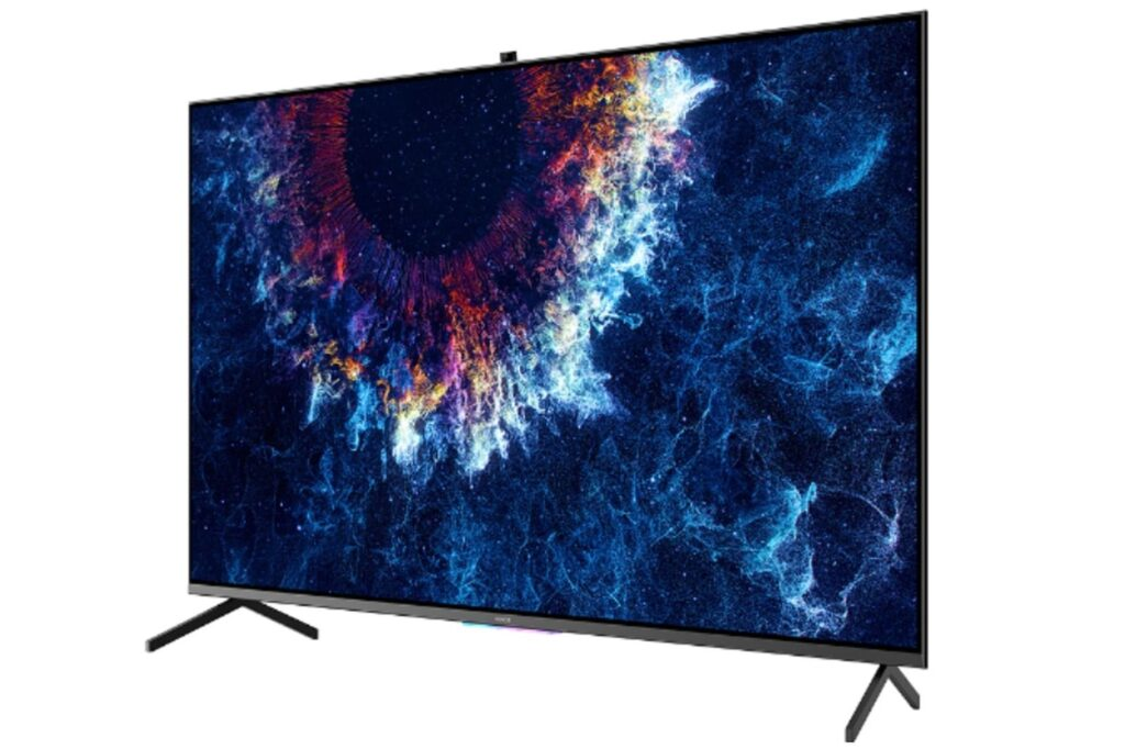 honor vision tv primo dispositivo harmonyos