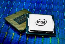 intel comet lake cpu