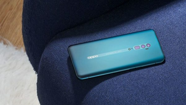 Migliori cover Oppo Reno 10x Zoom
