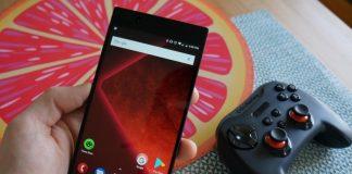 razer phone android 9 pie