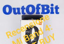 recensione mi band 4 BEST BUY