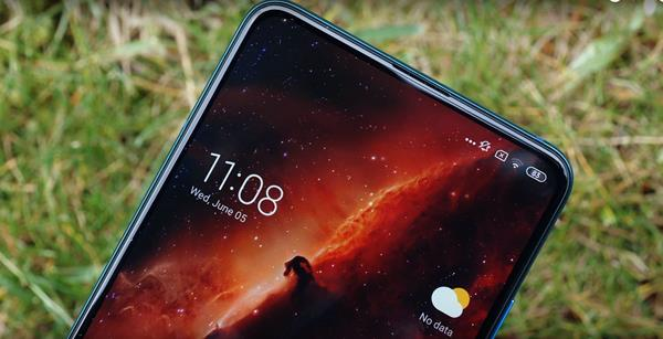 Batteria Xiaomi Redmi K20 Pro