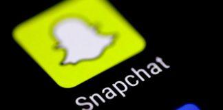 L'icona di Snapchat