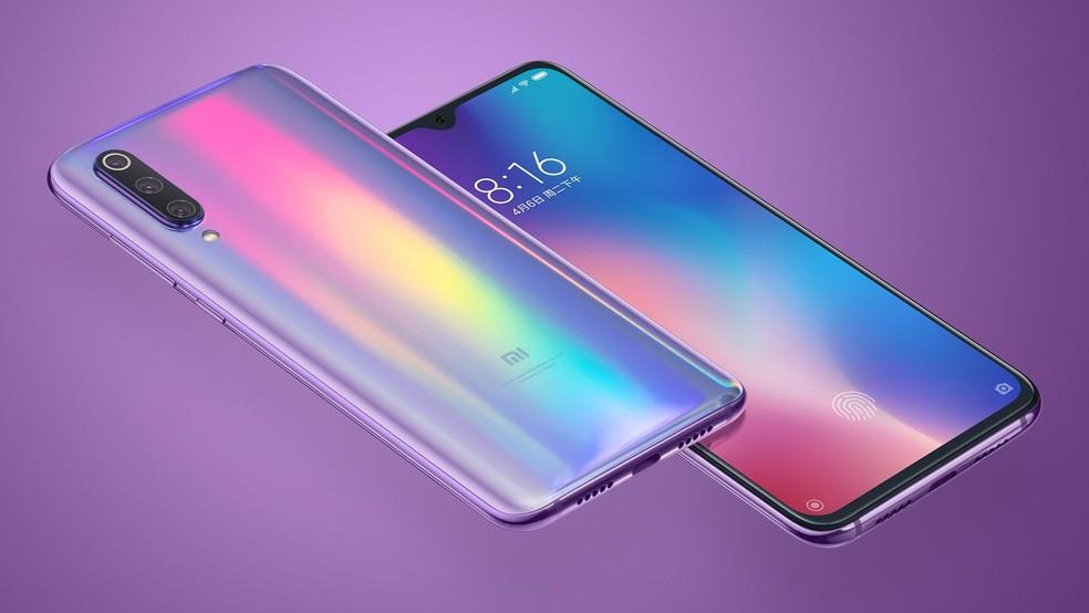 xiaomi mi9 android 10