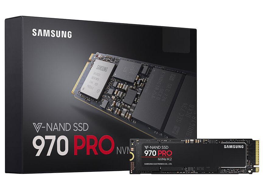 La foto di 970 Pro