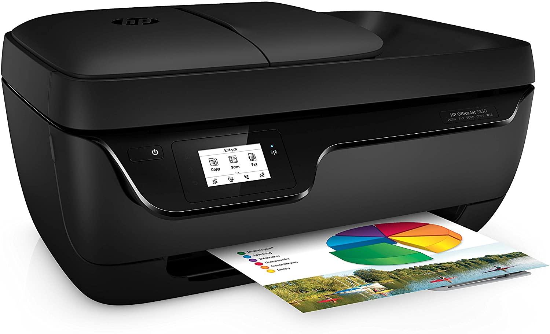 Le migliori stampanti: HP Officejet 3835