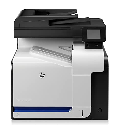 Migliori stampanti: HP M570DN