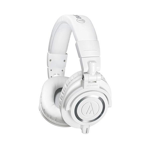 Audio Technica Pro ATH-M50XWH