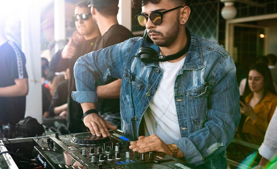Migliori cuffie per DJ