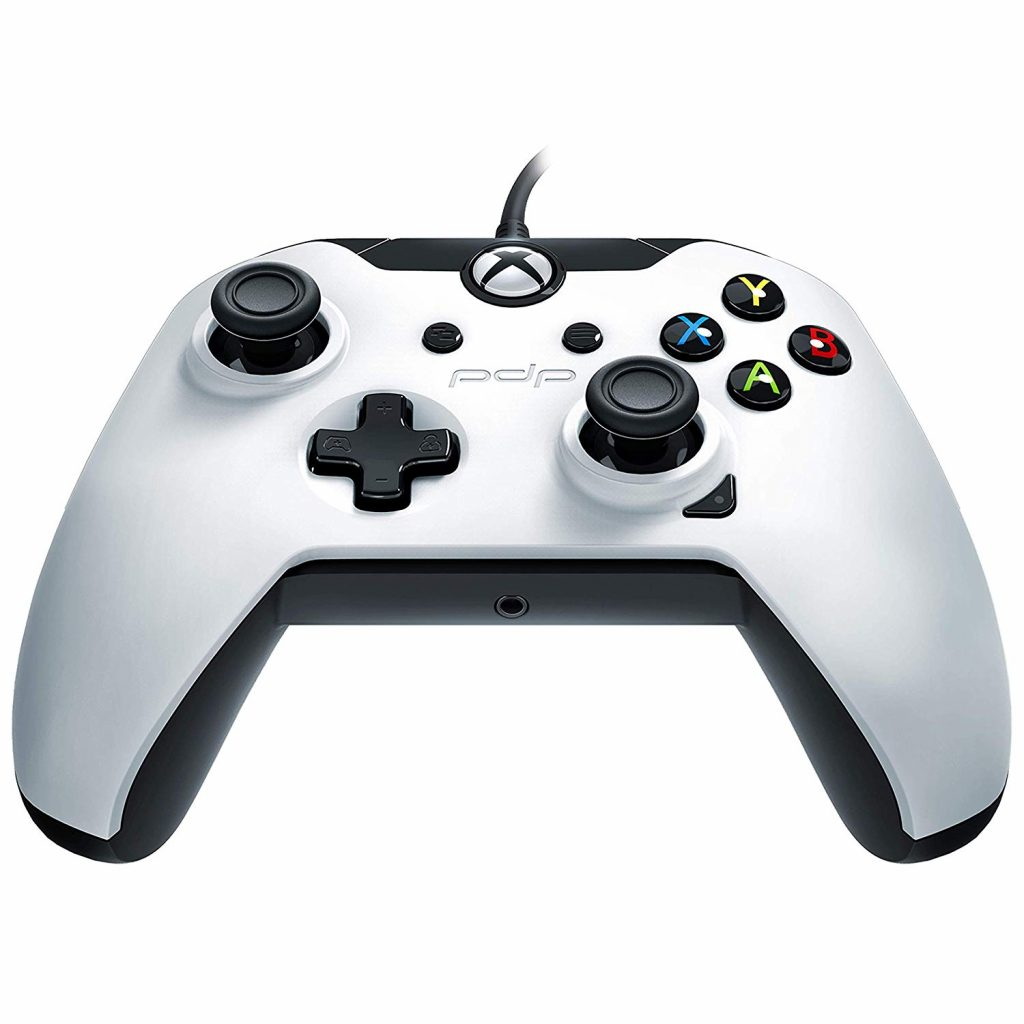 PDP Wired Controller