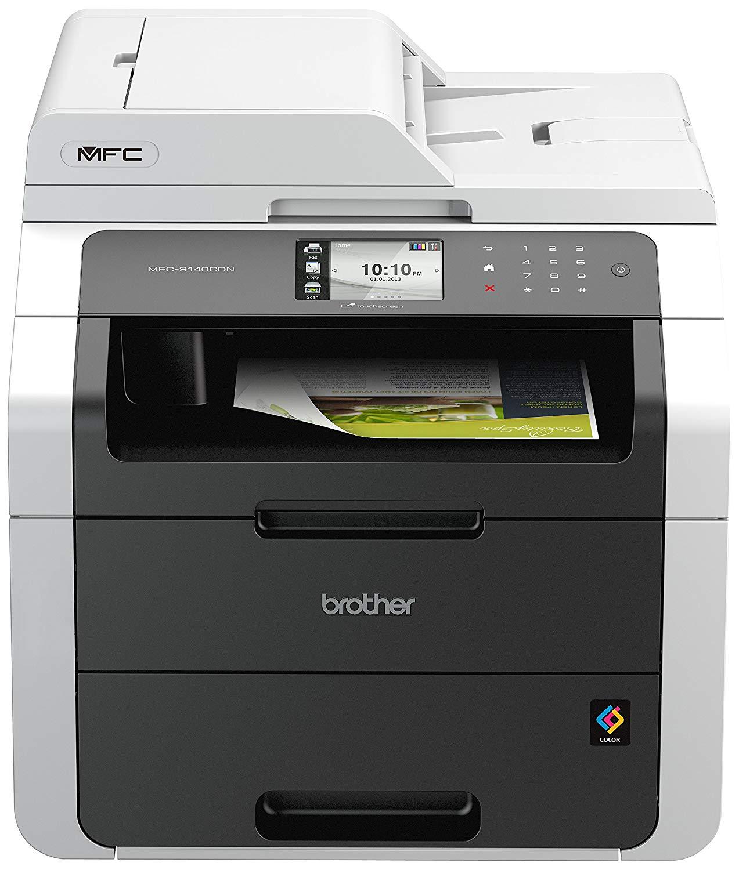 Le migliori stampanti per l'ufficio