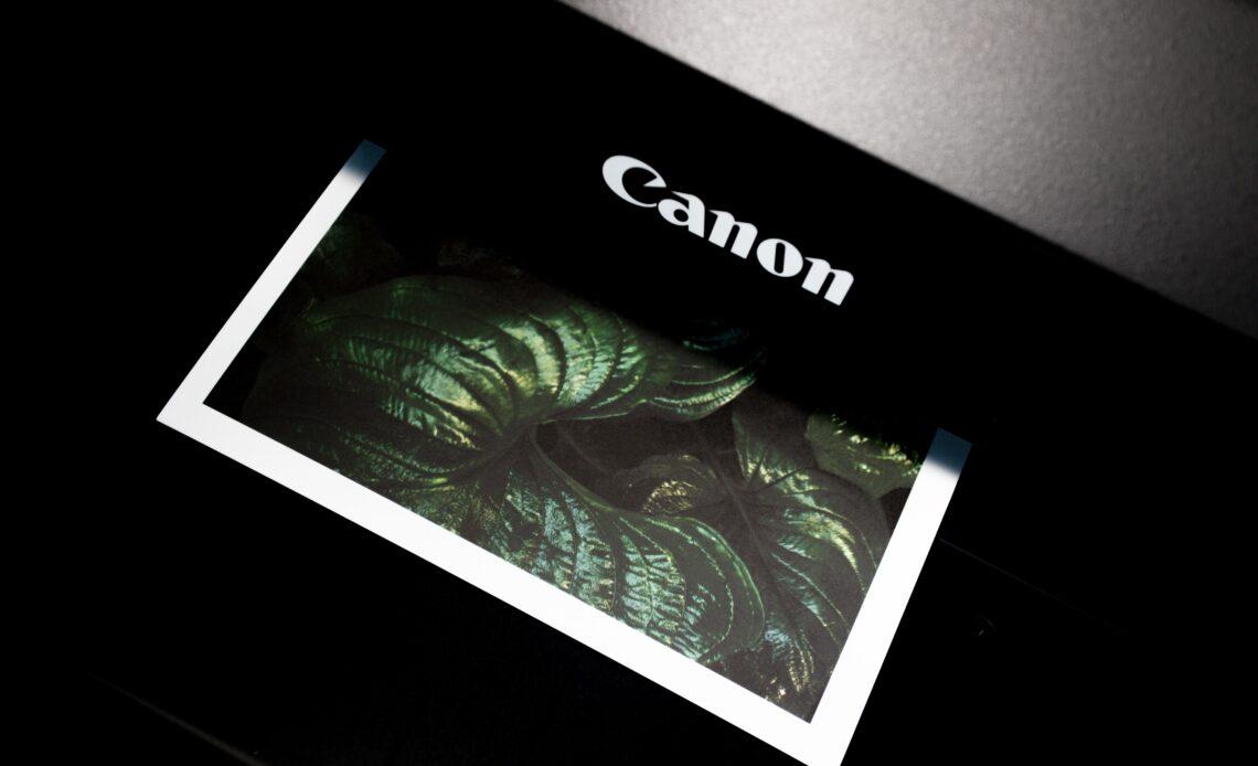 Le migliori stampanti: un prodotto Canon
